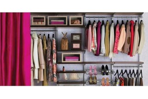 Photo #1: Home & Office Organizing Services- Closets, Kitchens, Pantries & More!
