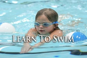 Photo #1: Private Swim Lessons at your pool -Get Ready for Summer -Learn to Swim