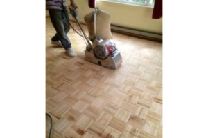 Photo #1: HARDWOOD FLOOR PROFESSIONAL