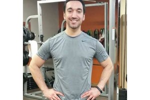 Photo #1: Certified Personal Trainer / In Home Or Private Studio
