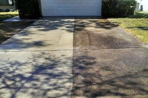 Photo #1: Professional Pressure Washing