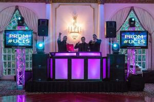 Photo #1: DJ's for Proms, Project Grads and School Events!