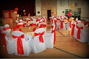 Photo #1: AFFORDABLE DECORATIONS FOR YOUR NEXT EVENT. Red Balloon Events.