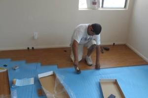 Photo #1: HandyMan & Maintenance Service = Repair Problems