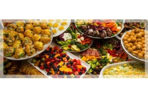 Photo #1: ~CATER TO YOU~ CATERING & DELIVERY