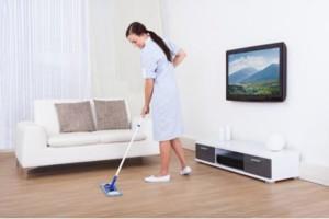 Photo #1: CLEANOUT SERVICES
