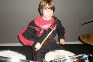 Photo #1: Oak Hill Drum Studio. Rock Music DRUM CAMP for Beginners! (SW Austin)