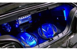 Photo #1: PROFESSIONAL CAR AUDIO/VIDEO/SECURITY INSTALLATION, TINT, MORE