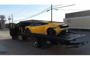 Photo #1: SECRET SERVICE TOWING 24/7 BEST PRICES TOW TRUCK / WRECKER
