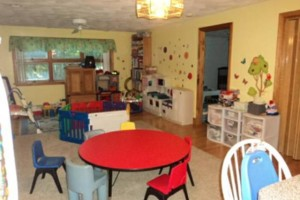 Photo #1: A Licensed Family Home Day Care/Little Steps
