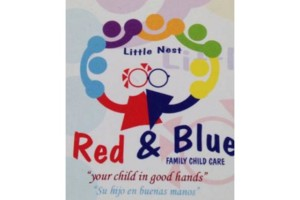 Photo #1: LITTLE NEST RED&BLUE FAMILY CHILD CARE ENROLLING NOW FULL & PART-TIME