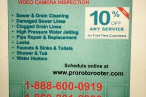 Photo #1: WEEKEND PLUMBER ( NEW HAVEN, HARTFORD, EASTERN CT, FAIRFIELD)