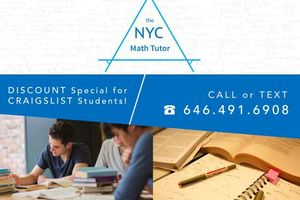 Photo #1: EXPERIENCED MATH TUTORING - AFFORDABLE RATES
