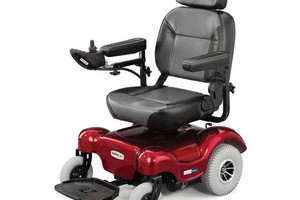 Photo #1: Repair Power Wheelchair, Stairlift, and Hospital Beds