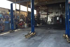 Photo #1: Union Auto Body and Auto Repair
