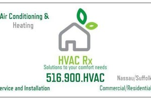 Photo #1: HVAC Rx - Air Conditioning repair services