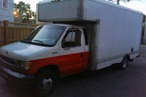 Photo #1: MOVING OUT? Unwanted Furniture?