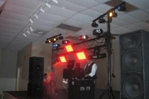 Photo #1: DJ - FINEST SOUNDS OF AUSTIN - SPECIAL /$100 - $200 OFF REGULAR RATE!