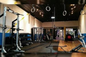 Photo #1: Private Personal Training Studio. SPECIAL OFFER!