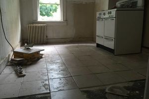 Photo #1: Kitchen and bath renovations + plumbing/ heating