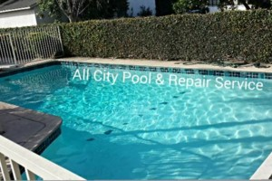 Photo #1: All City Pool & Repair Service