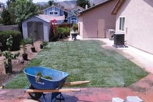 Photo #1: PROFESSIONAL SPRINKLERS and DRIP SYSTEM INSTALLATIONS