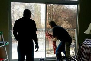 Photo #1: Window Tinting / Glass Tinting