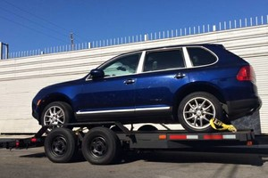 Photo #1: AUTO TRANSPORT/TOWING SERVICE