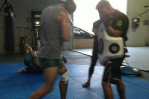 Photo #1: Boxing & Muay Thai lessons 4 you!