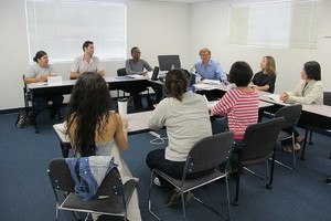 Photo #1: ESL-English Class $4.99 an hour