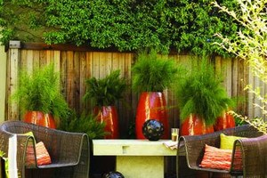 Photo #1: Sunland Landscape Design