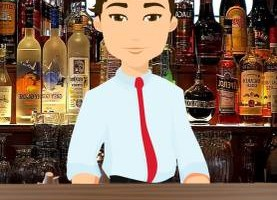 Photo #1: The Business OF BARTENDING