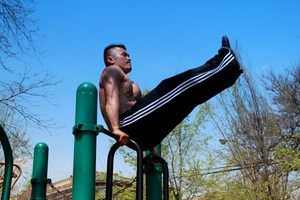 Photo #1: $25/hr Personal Fitness Training - 24 Years Training Experience