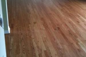 Photo #1: Ciprian Flooring