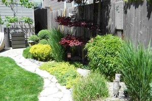 Photo #1: Landscaper Guy's. Landscape Design & Installation
