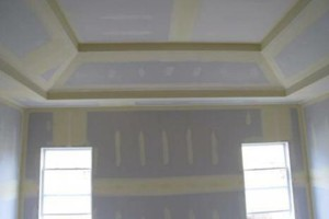 Photo #1: ALL - AMERICAN PLASTER & DRYWALL