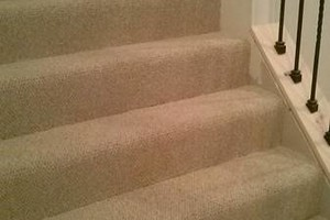 Photo #1: CARPET INSTALLATION & REPAIRS - LICENSED - FREE QUOTES, LOW RATES!!
