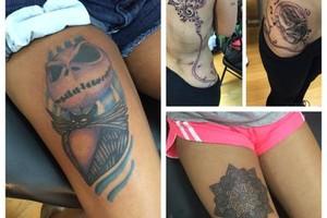 Photo #1: Tattooz