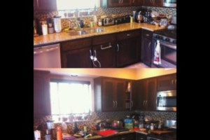 Photo #1: Apartment/House Cleaning ... Affordable and Reliable