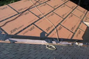 Photo #1: Fully Insured Roofing and Gutter Services - Maya Roof Service