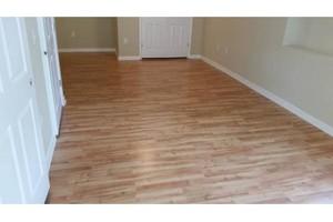 Photo #1: JOYCE FLOORING LLC- Sales & Installation