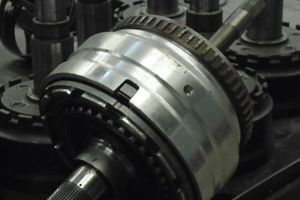 Photo #1: Foreign and Domestic Automatic Transmission Parts