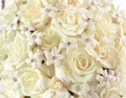 Photo #1: Wedding floral arrangements