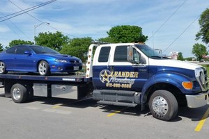 Photo #1: Towing Services at a Great Price!!! Call Today!!
