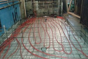 Photo #1: Pluming, electrical, flooring, roofing, construction company