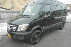 Photo #1: NEW 2015 7, 12, 15 PASSENGER VAN RENTALS, SPRINTER VANS 4 RENT
