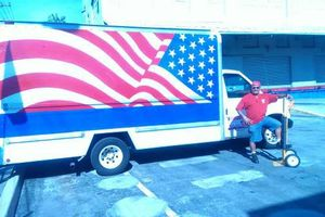 Photo #1: FLAT RATE MOVING & DELIVERY