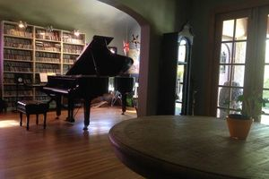 Photo #1: West Hollywood Piano Lessons