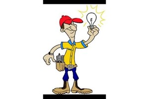 Photo #1: Electrician***Burlington, Ma....and surrounding