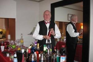 Photo #1: British Butler/Server/Bartender